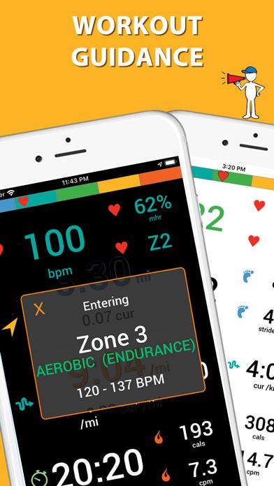 iRunner Run & Jog Trackerのおすすめ画像2