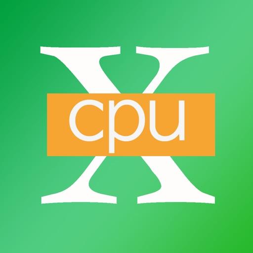 CPU-X-MAX
