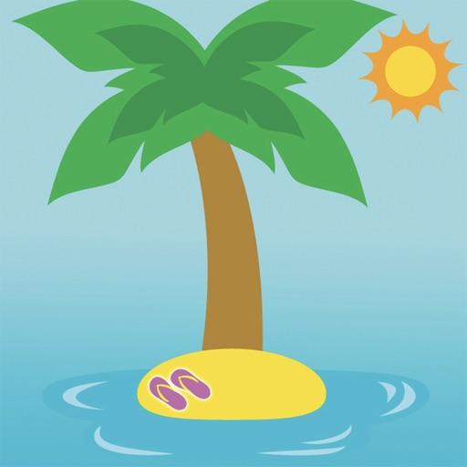 Summer Sun Sticker Pack