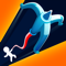 App Icon for Swing Loops - Grapple Parkour App in United States IOS App Store