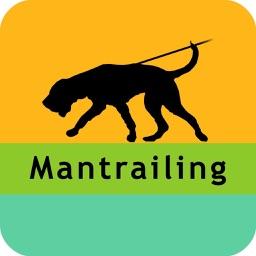 The Mantrailing App