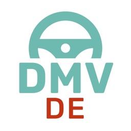 Delaware DMV Permit Test