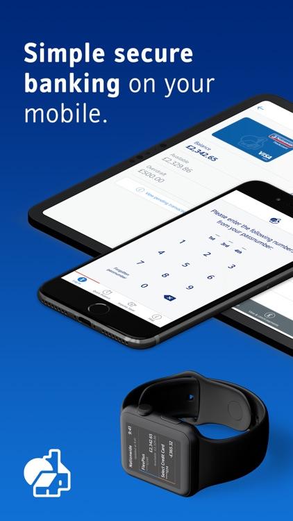 Nationwide Mobile Banking screenshot-0