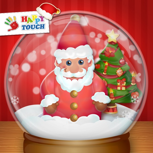 CHRISTMAS-GAMES Happytouch®
