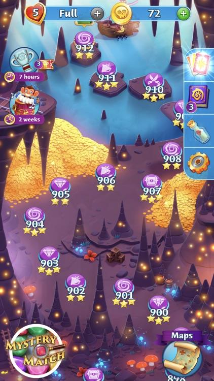 Pirate Puzzle Blast