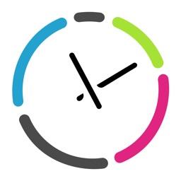 Jiffy - Work Time Tracker