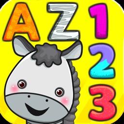 ABC bebe apprendre l'anglais