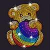 Diamond: 数字で塗り絵。数字で色ぬりえ - iPadアプリ