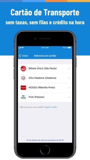 83c81a3a50 RecargaPay - Pagar Contas on the App Store