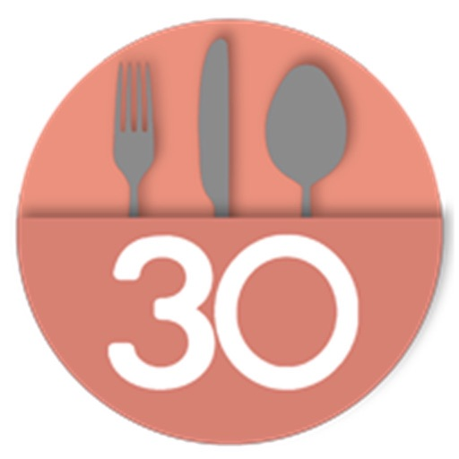 30 Whole Days app logo