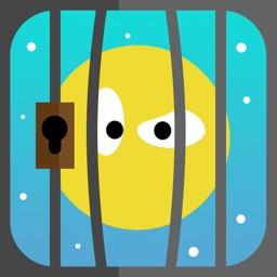 Smileys escape - arcade game