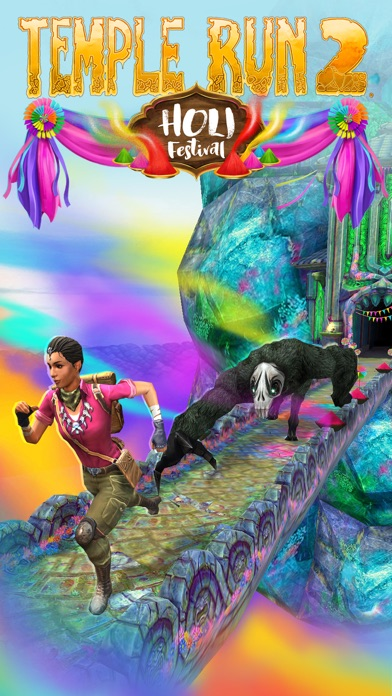 download Temple Run 2 apps 4