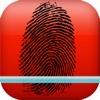 Fingerprint Lie Detector Prank iphone and android app