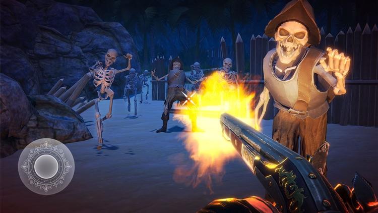 Last Pirate: Island Survival screenshot-4