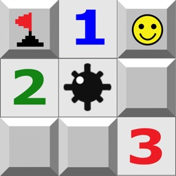 Minesweeper - Puzzle Games!