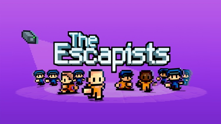 The Escapists: Prison Escape screenshot-0