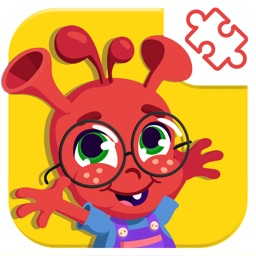 Keiki: Kids Jigsaw Puzzle Game