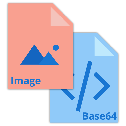 Image To Base64 Encoder