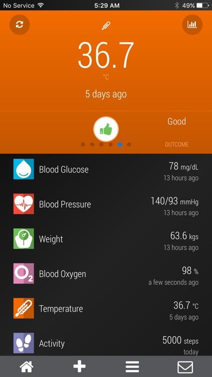 Smart Health 1on1