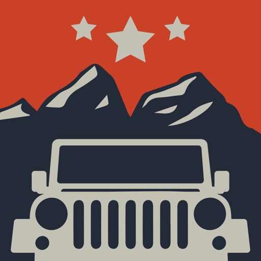 The Wave - A Jeep Marketplace iOS App