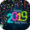 Happy New Year 2019 - Stickers Reviews