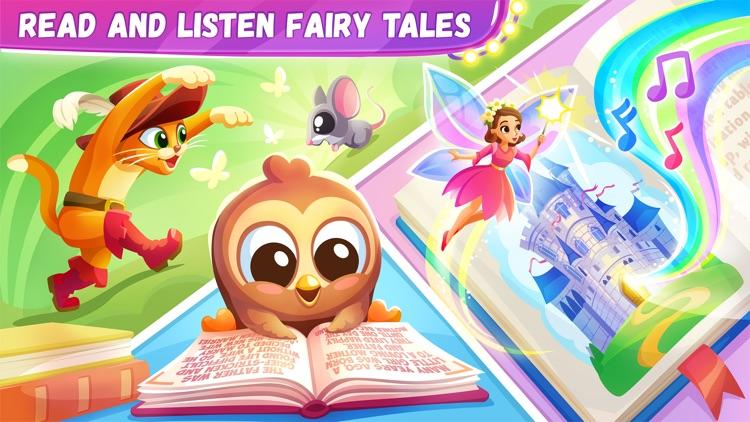 Toddler learning games 4 kids screenshot-4