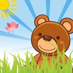 Teddy Hunt - go on a bear hunt