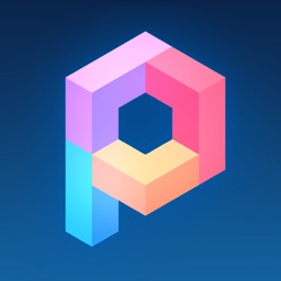 Perspecto: Rubik Cube Puzzle