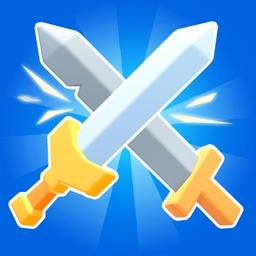 Sword Duel!