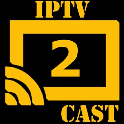 iptv2cast - IPTV to Chromecast