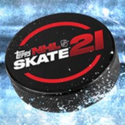 Topps® NHL SKATE™ Card Trader