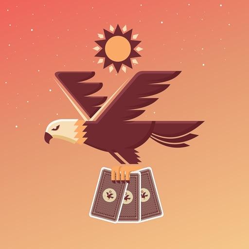 Tarot Eagle