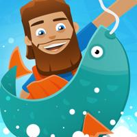 Lion Studios - Hooked Inc: Fisher Tycoon artwork