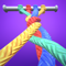 App Icon for Tangle Master 3D App in Portugal IOS App Store