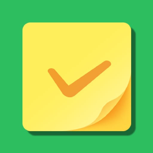 Noteworthy - Notes & Reminders