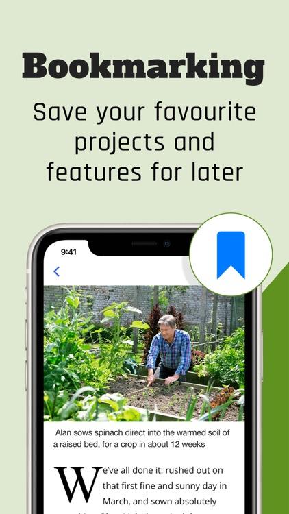 BBC Gardeners' World Magazine screenshot-8