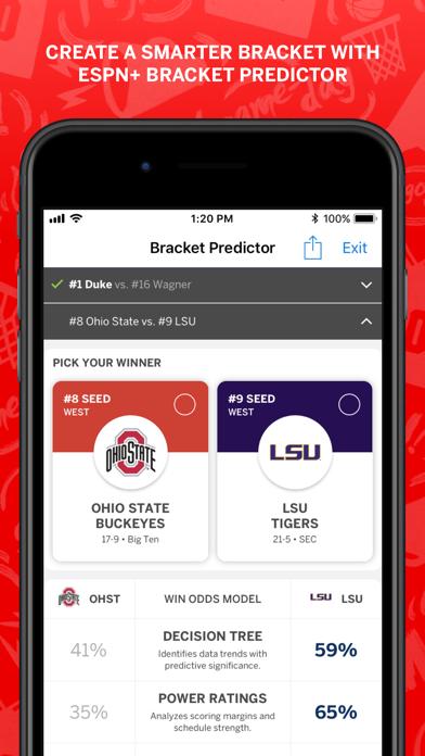 ESPN Tournament Challenge-3