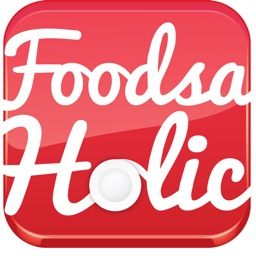 Foodsaholic