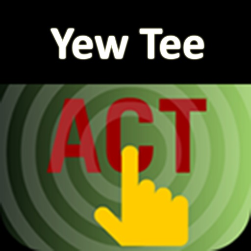 YewTee ACT App