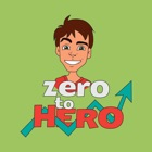 From Zero to Hero: Cityman icon
