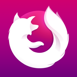 Ícone do app Firefox Focus: Privado. Rápido