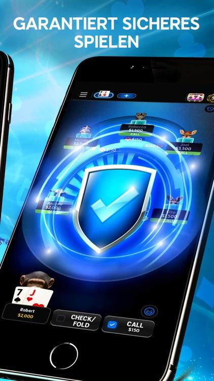 888Poker Texas Holdem Echtgeld screenshot-6