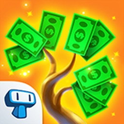 Money Tree: Tap Dollar Games