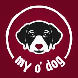 my o' dog