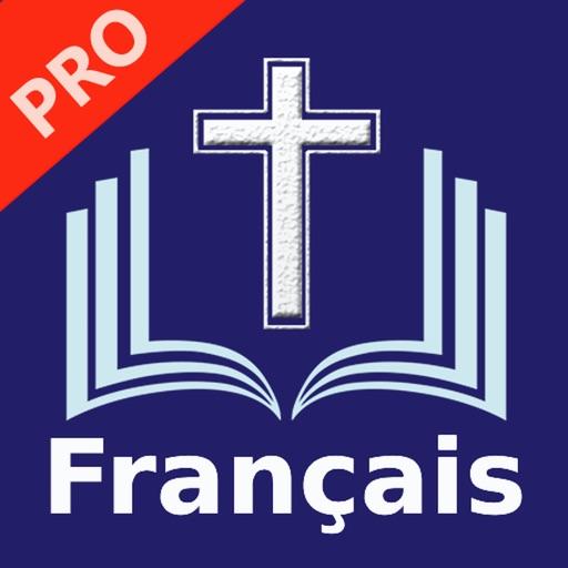 la Sainte LSV Bible Pro