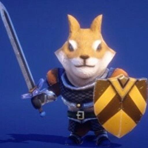 Wonderful Knight