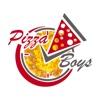 Pizza Boys Lollar