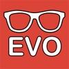 墨镜 选眼镜 EVO 试