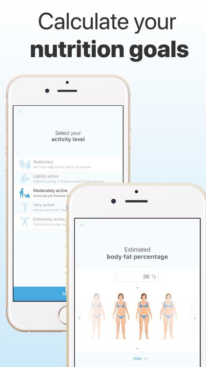 Keto.app - Keto Diet Tracker screenshot-4