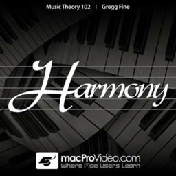 Music Theory - Harmony 102